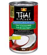 Thai Kitchen Organic Light Coconut Milk