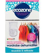 Ecozone Wardrobe Dehumidifier