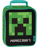 Thermos Soft Lunch Box Minecraft