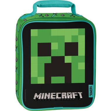 Thermos Soft Lunch Box Minecraft
