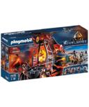 Playmobil Novelmore Burnham Raiders Lava Mine