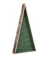 Lampe LED sur pied pour bouleau Harman, petit vert