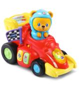 Vtech Press & Pull Racer