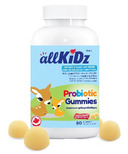 allKiDz Probiotic Gummies