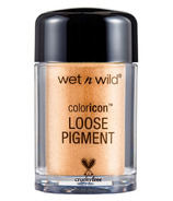 Wet N Wild Fire And Ice Color Icon Loose Pigment Gilded Crown