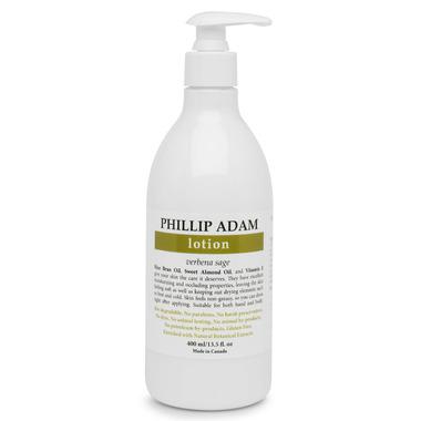 Phillip Adam Verbena Sage Hand & Body Lotion