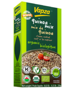 Vapza Quinoa Mix