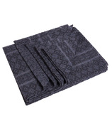 Manduka Cotton Blanket Thunder