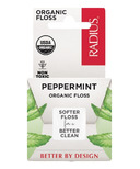 Radius Organic Peppermint Floss
