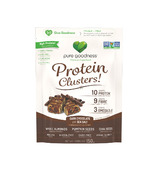 Pure Goodness Protein Clusters Dark Chocolate Sea Salt