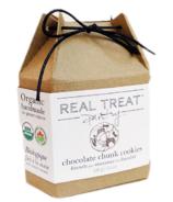 Real Treat Pantry Chocolate Chunk Cookies