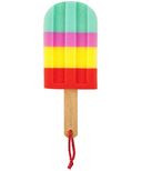 Sunnylife Ice Lolly Bath Sponge Rainbow
