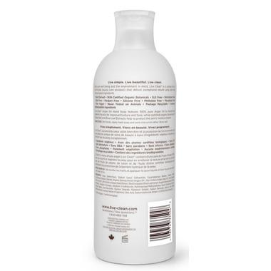 Live Clean Argan Oil Hydrating Liquid Hand Soap Refill