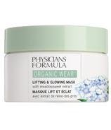 Physicians Formula Organic Wear Masque Liftant et Éclat