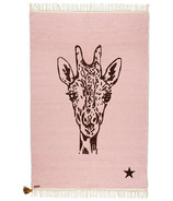 Varanassi Rug Gypsy Collection Giraffe