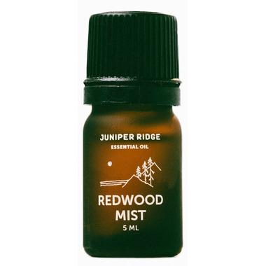 Juniper Ridge Essential Oil Redwood Mist