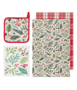 Now Designs Bough Berry Holiday Bundle