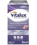Vitalux Advanced Oculaire Multivitamin