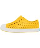 Native Jefferson Youth Crayon Yellow & Shell White