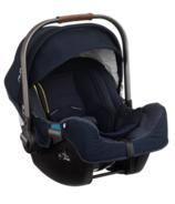 Nuna Pipa Infant Car Seat Indigo