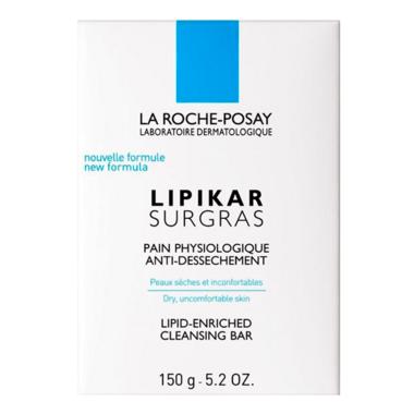 La Roche-Posay Lipikar Soap Bar