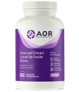 AOR Olive Leaf Extract