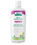 Aleva Naturals Berry Bubble Bath