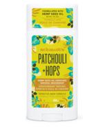 Schmidt's Patchouli + Hops Deodorant