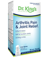 Dr. King's Arthritis And Joint Relief Spray