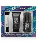 Wet n Wild Prep and Prime Set