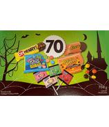 Hershey's 70 Piece Snack Size Chocolate & Candy Mix