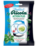 Ricola Action Plus Glacier Mint Lozenges