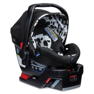 Britax B-SAFE 35 Elite Infant Car Seat Cowmooflage