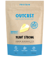 OUTCAST Plant Strong Protein Lemon Meringue