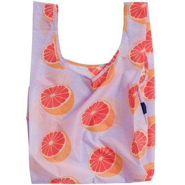 Baggu Standard Baggu Reusable Bag in Grapefruit