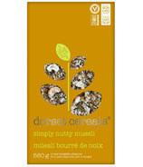 Dorset Cereals Simply Nutty Miesli