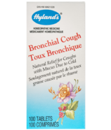 Hyland's toux bronchique