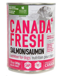 PetKind Canada Fresh Salmon Dog Food
