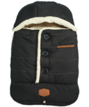 JJ Cole Urban Infant Bundleme Black