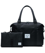 Herschel Supply Strand Sprout Tote Black