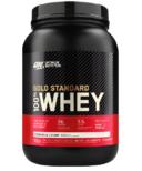Optimum Nutrition Gold Standard 100% Whey Cookies & Cream