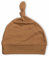 Lulujo Bamboo Knotted Hat Tan