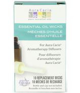 Aura Cacia Essential Oil Wicks