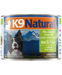 K9 Natural Lamb Green Tripe