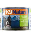 K9 Natural Lamb Green Tripe