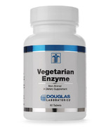 Douglas Laboratories Vegetarian Enzyme