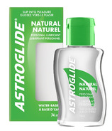 Astroglide Natural Personal Lubricant & Moisturizer