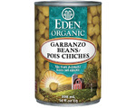 Natural Canned & Dried Beans