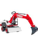 Bruder Toys Bruder Mobile Excavator