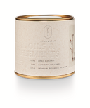 ILLUME Natural Tin Candle Amber Bergamot